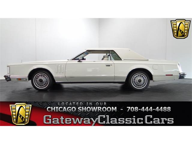 1978 Lincoln Continental   952407