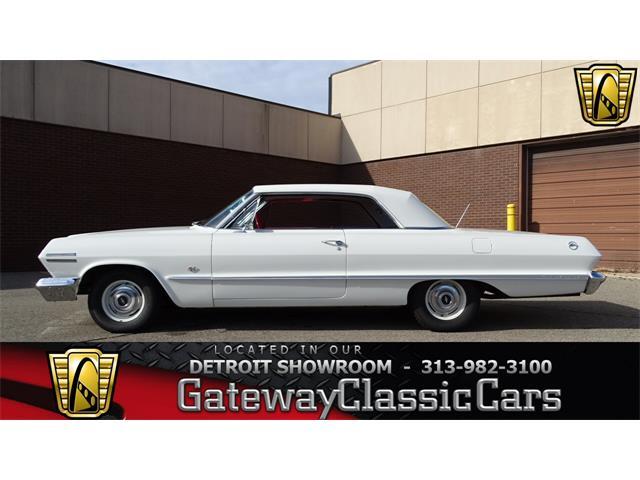 1963 Chevrolet Impala | 952408