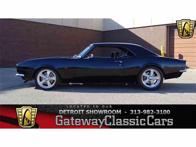1968 Chevrolet Camaro | 952409