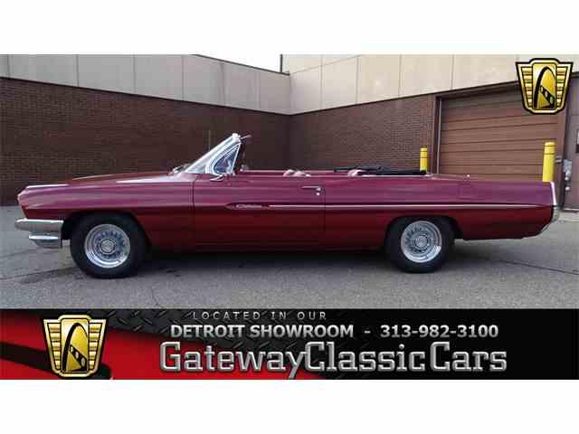 1961 Pontiac Catalina | 952410