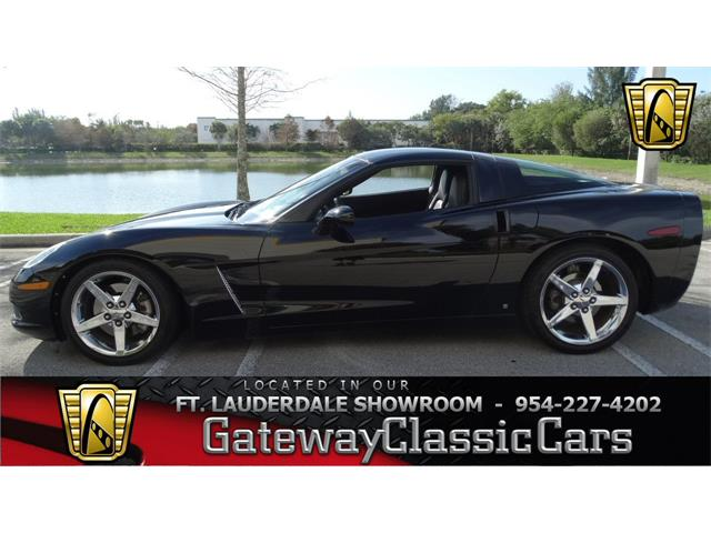 2007 Chevrolet Corvette | 952411