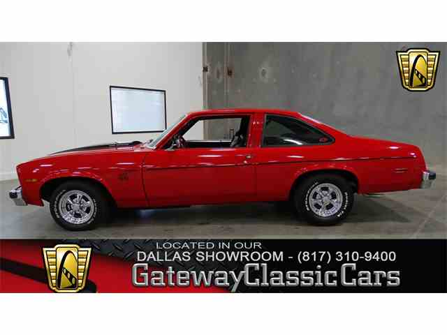 1977 Chevrolet Nova | 952417