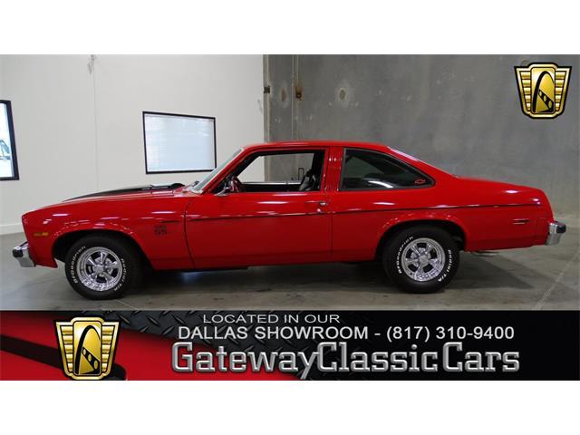 1977 Chevrolet Nova   952417