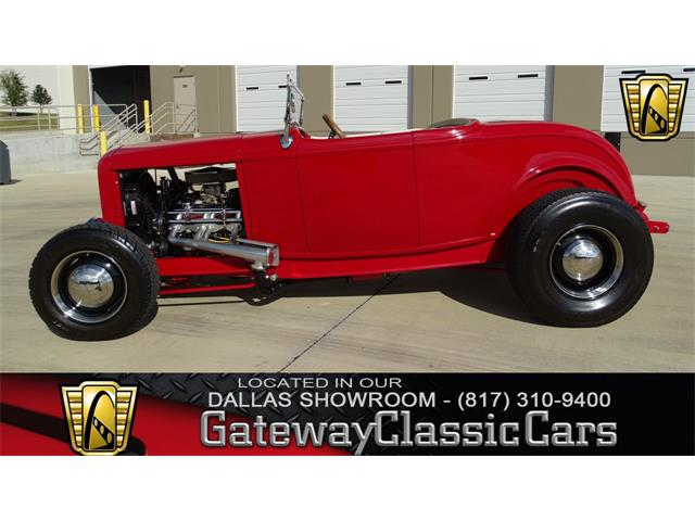 1932 Ford Roadster | 952418