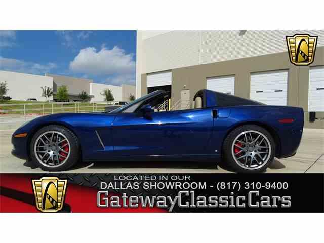 2006 Chevrolet Corvette | 952419