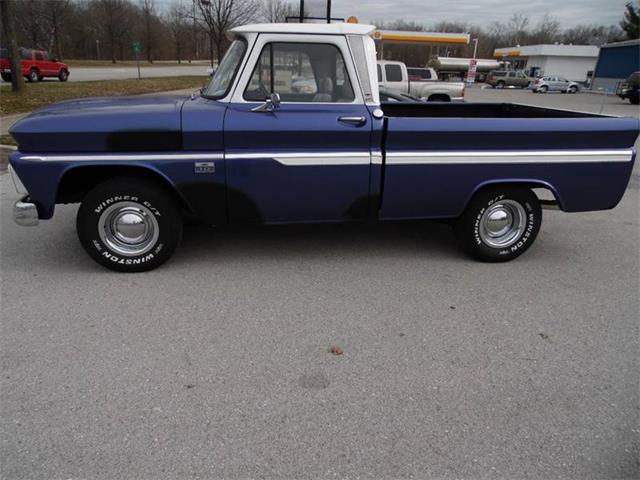 1966 Chevrolet C/K 10 | 950242