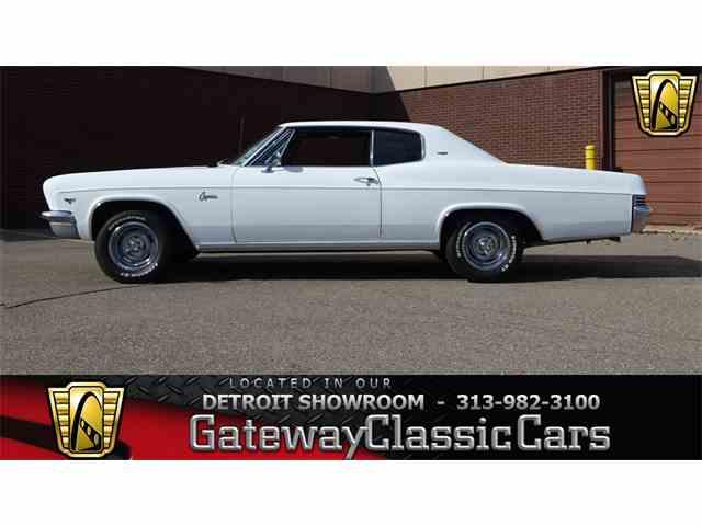 1966 Chevrolet Caprice | 952420