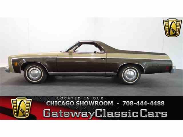 1975 Chevrolet El Camino | 952433