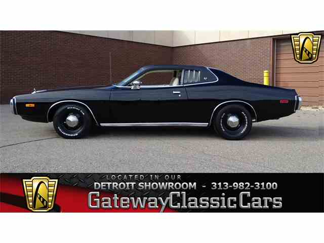 1974 Dodge Charger | 952436