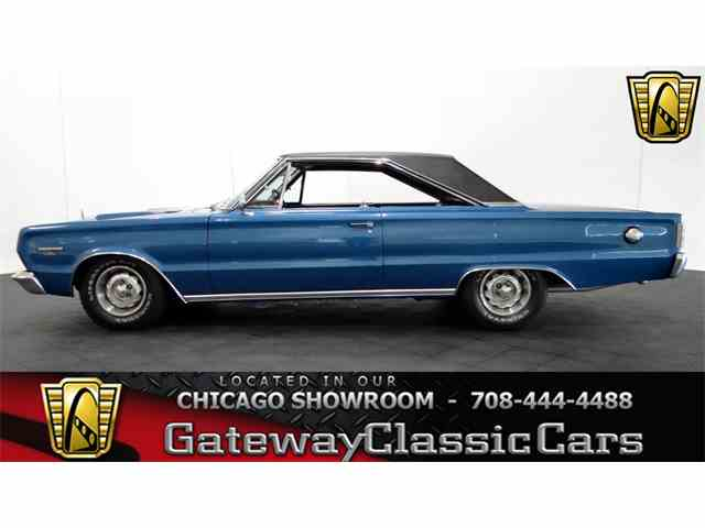 1967 Plymouth GTX | 952446