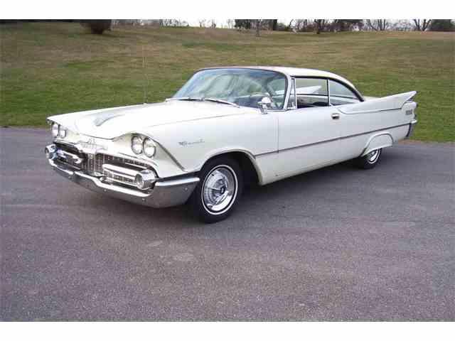 1959 Dodge Coronet | 950245