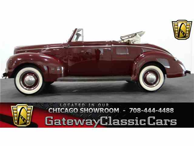 1940 Ford Deluxe | 952450