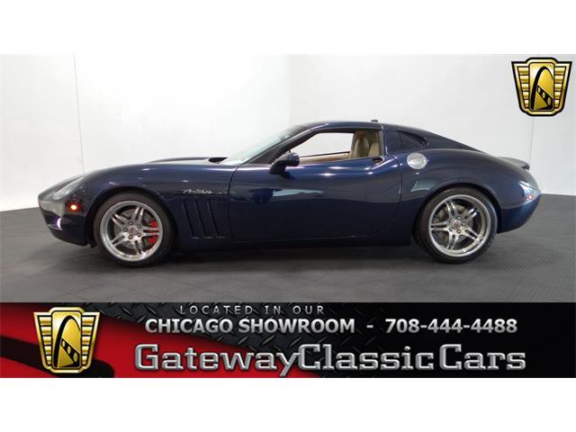 2005 Chevrolet Corvette   952452