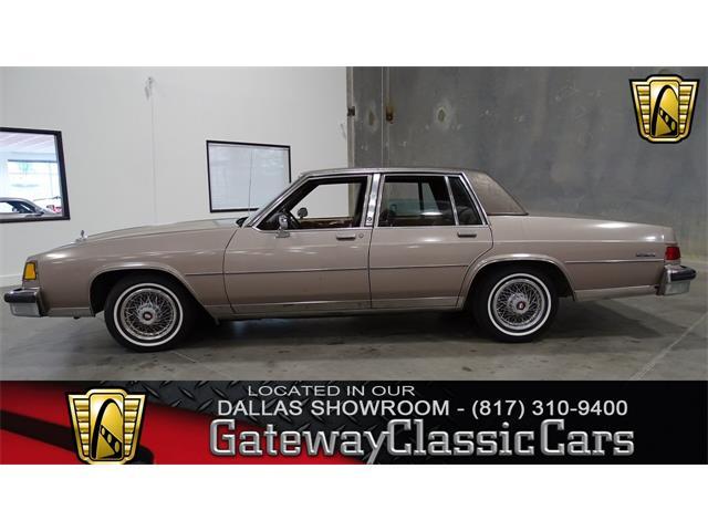 1984 Buick LeSabre   952453