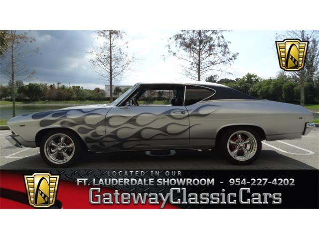 1969 Chevrolet Chevelle | 952460