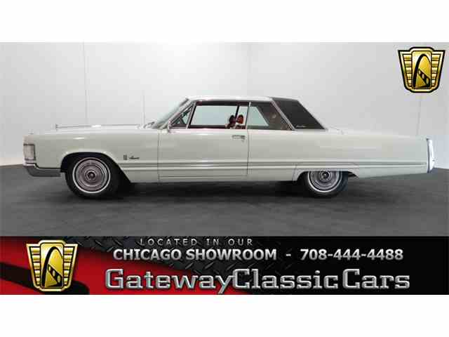 Picture of '67 Imperial - KEXB