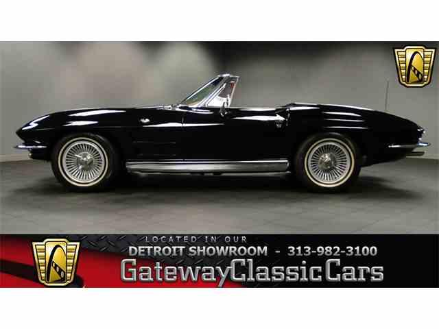 1963 Chevrolet Corvette | 952467