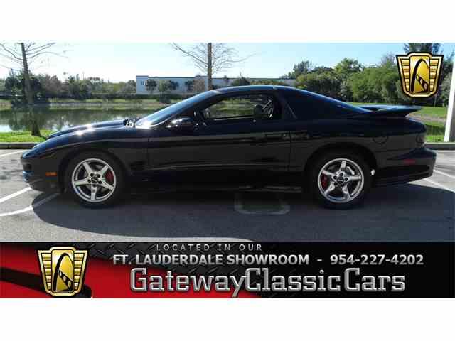 1998 Pontiac Firebird | 952471