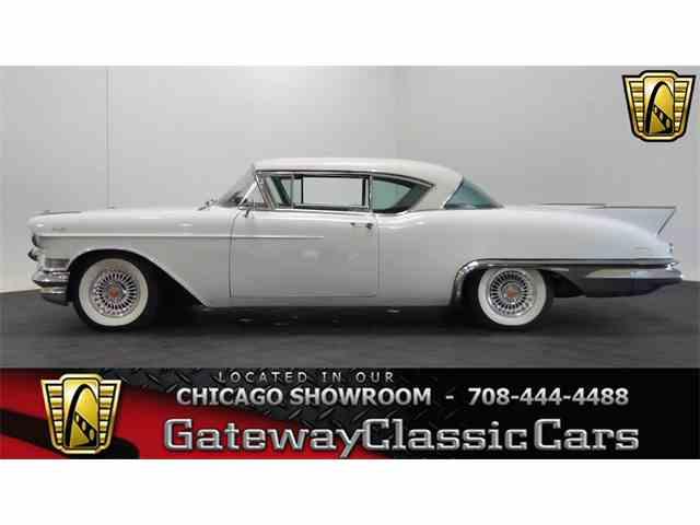 1957 Cadillac Eldorado | 952476