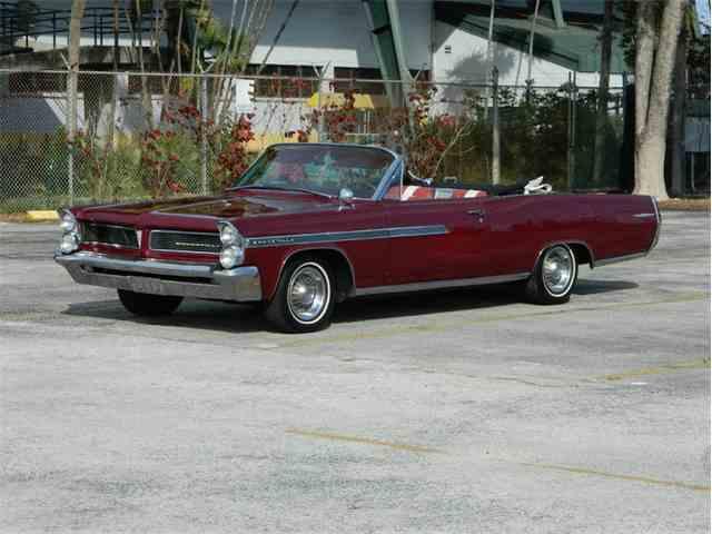 1963 Pontiac Bonneville | 950248