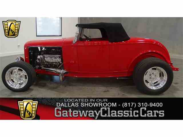 1932 Ford Roadster | 952482