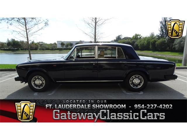 1977 Rolls-Royce Silver Shadow | 952485