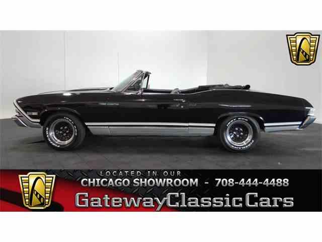 1968 Chevrolet Chevelle | 952490