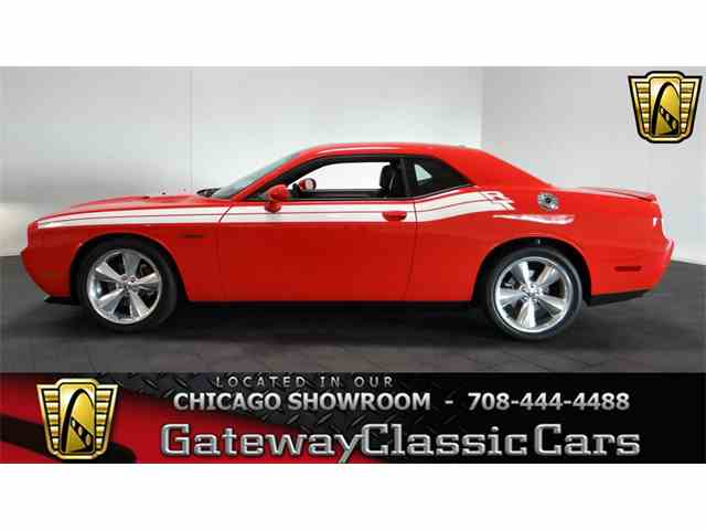 2013 Dodge Challenger   952491