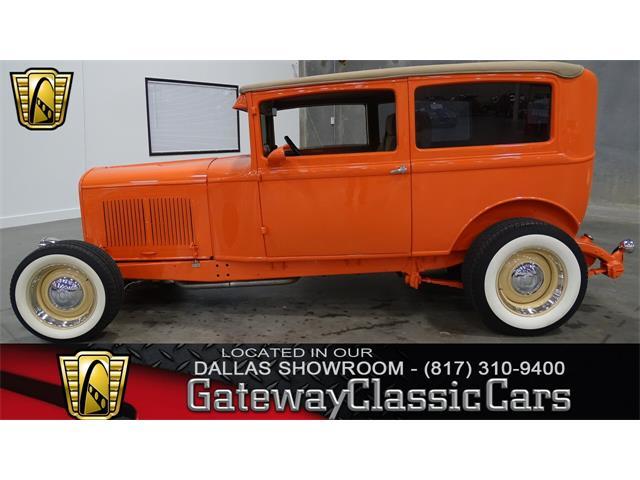 1929 Chrysler Sedan   952492