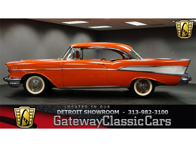 1957 Chevrolet Bel Air | 952496