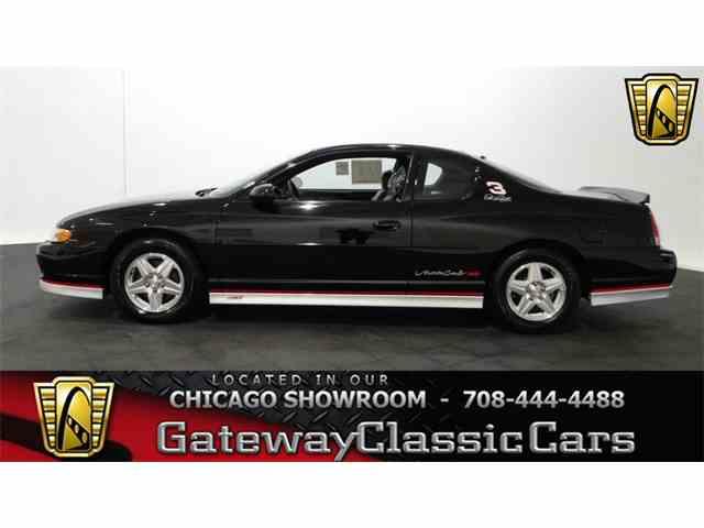 2002 Chevrolet Monte Carlo | 952499