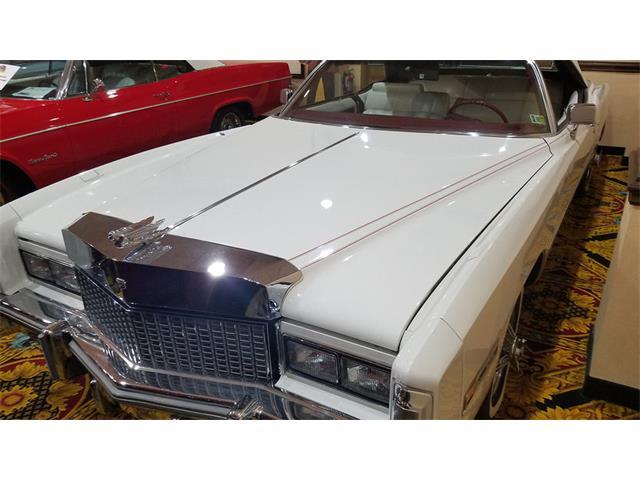 1976 Cadillac Eldorado | 950025