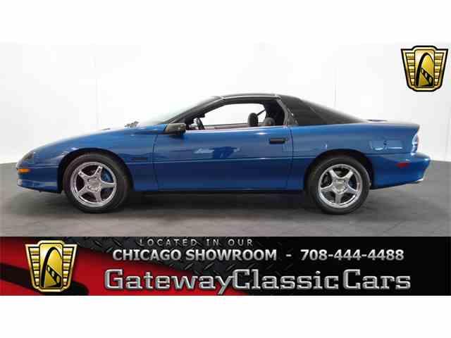1997 Chevrolet Camaro | 952500