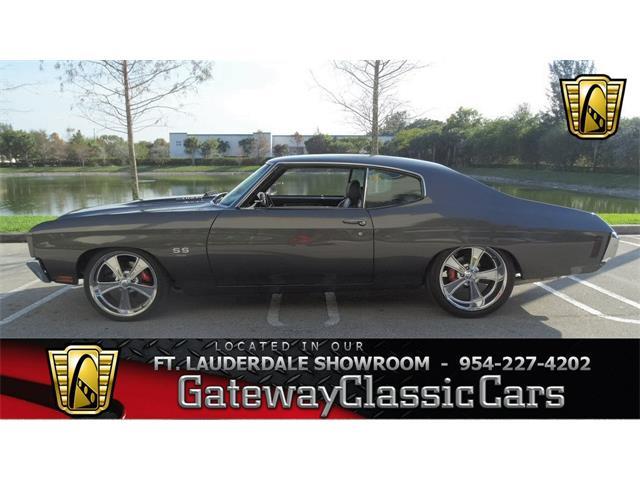 1970 Chevrolet Chevelle | 952501