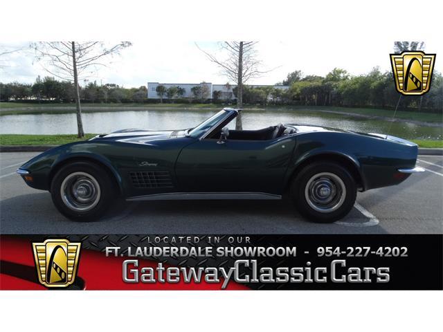 1970 Chevrolet Corvette | 952503