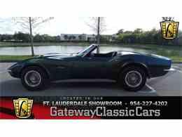 Picture of '70 Corvette - KEYF