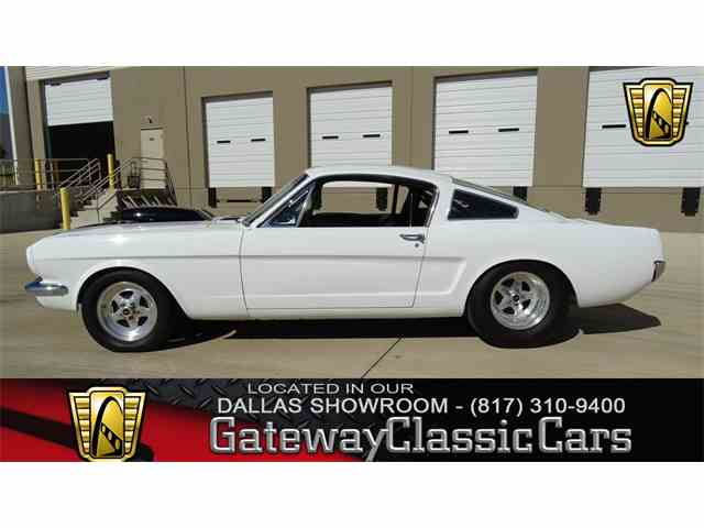 1965 Ford Mustang | 952506