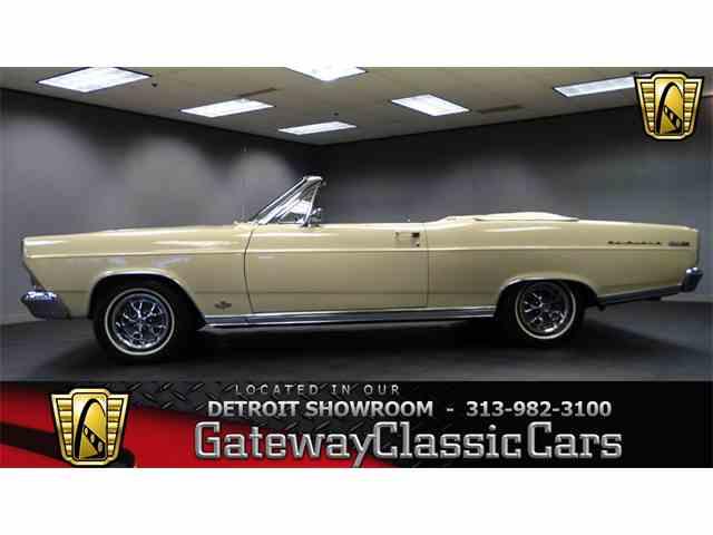 1966 Ford Fairlane | 952509