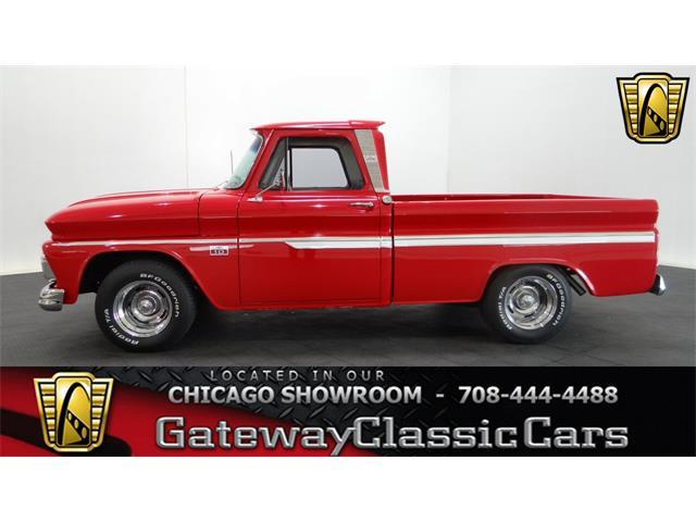 1966 Chevrolet C/K 10 | 952510