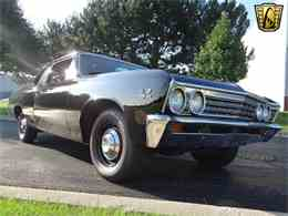 Picture of '67 Chevelle - KEYO