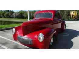 1941 Willys Coupe for Sale - CC-952513