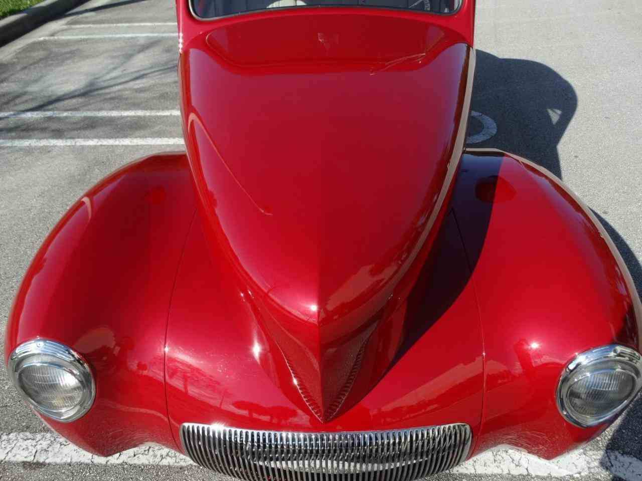Large Picture of '41 Coupe - KEYP