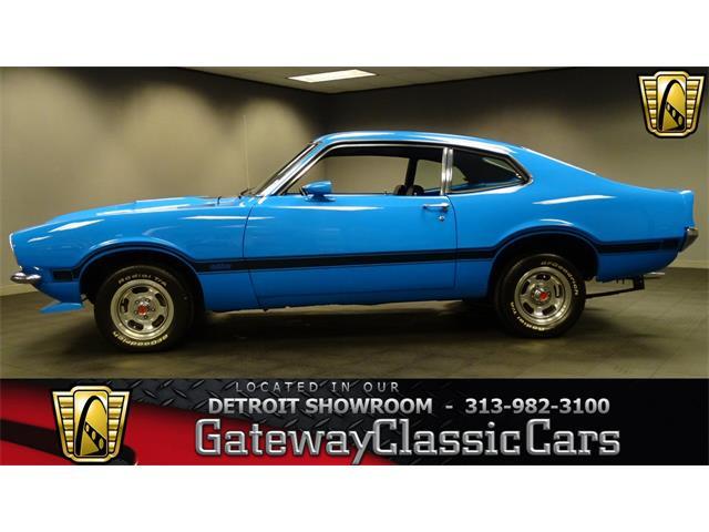 1971 Ford Maverick | 952518