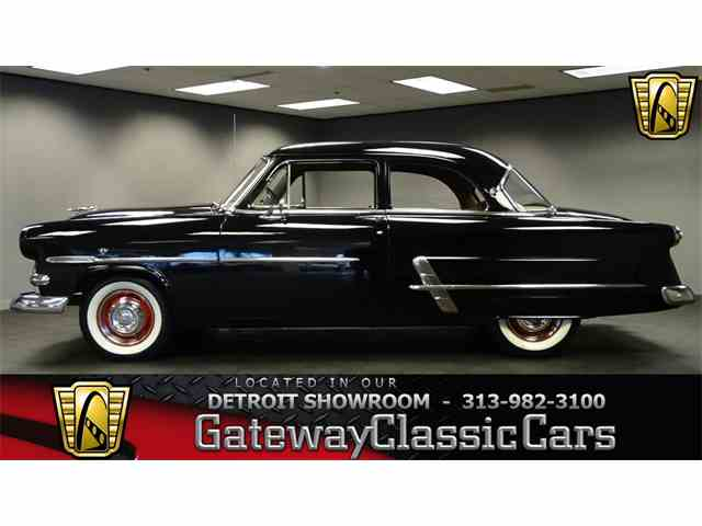 1953 Ford 2-Dr Coupe | 952519