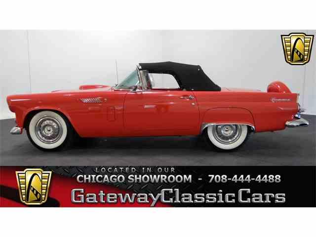 1956 Ford Thunderbird | 952520