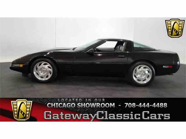 1994 Chevrolet Corvette | 952521