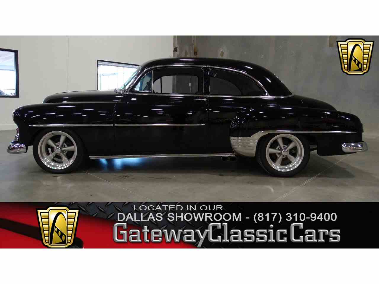 1952 Chevrolet Styleline for Sale - CC-952525