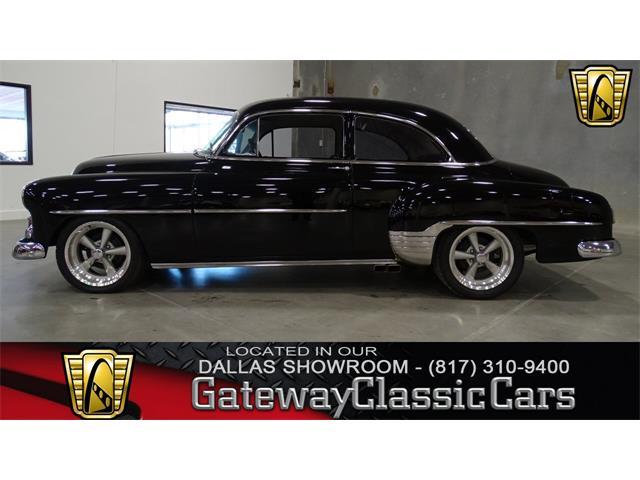 1952 Chevrolet Styleline | 952525