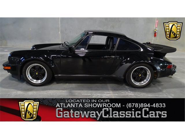 1985 Porsche 911   952527