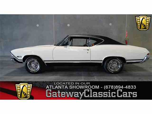 1968 Chevrolet Chevelle | 952528